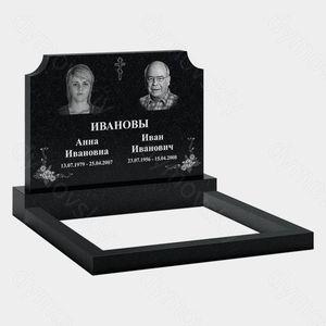 Цена на памятник из гранита и мрамора 280 кг недорогие памятники москвы я Одинцово