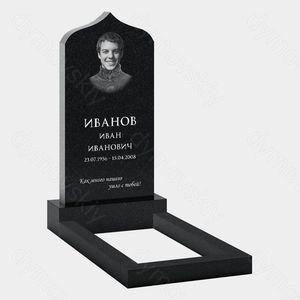 Где купить памятник на могилу из черного гранитополимера памятники из полимергранита купить