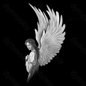 Ангелы на памятники памятники фото цены 2018