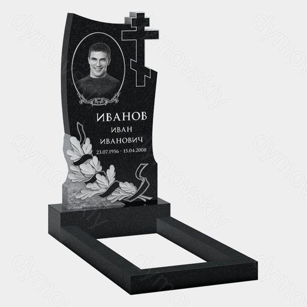 Памятник на могилку Зорге Мраморный голубь Кумертау