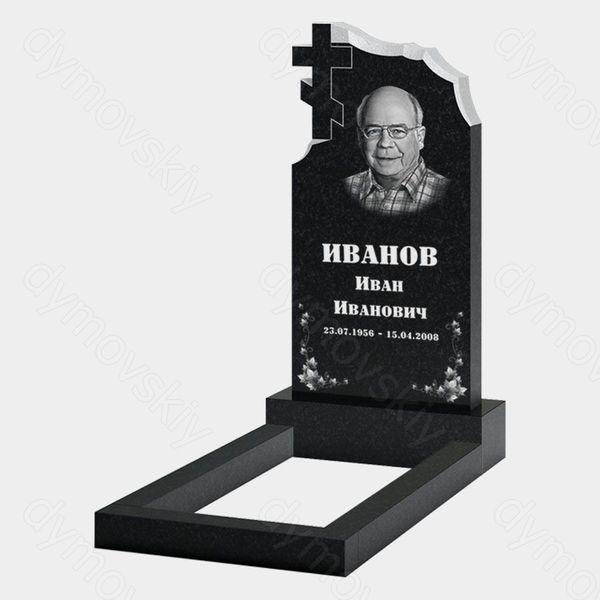 Памятник на могилку Елизово памятники из гранита крестом картинки